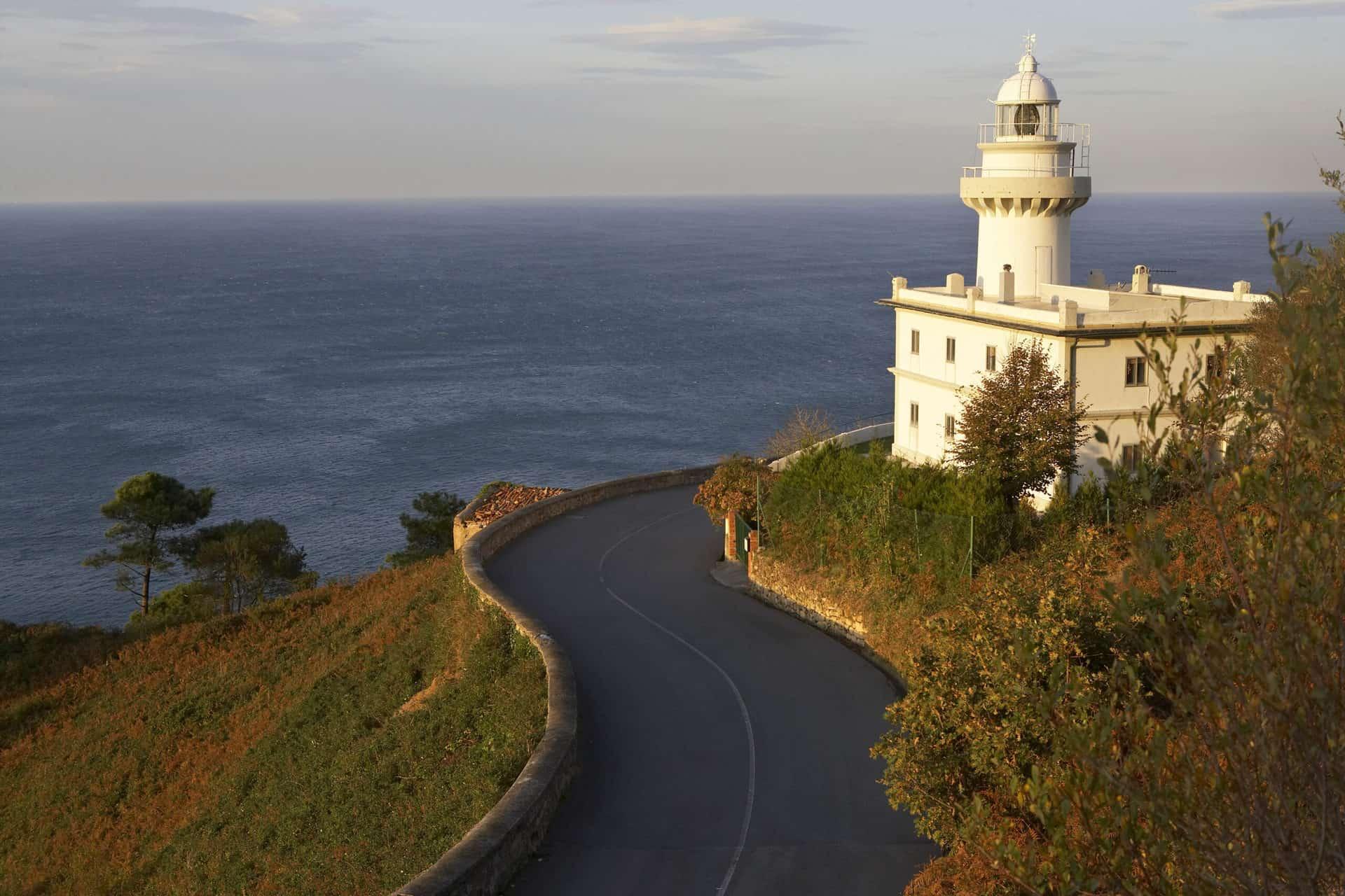 Bike Touring Basque Country San Sebastian 3