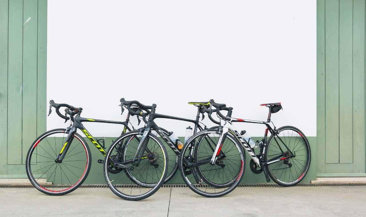 road cycling spain bikes rioja