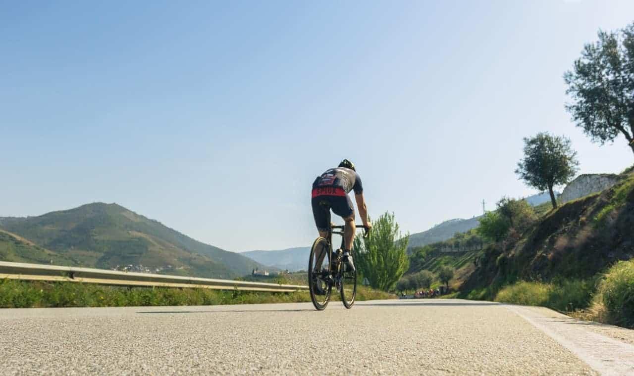 road cycling spain girona pirineo